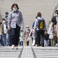 'No end in sight': People fed up after Japan's latest virus emergency extension
