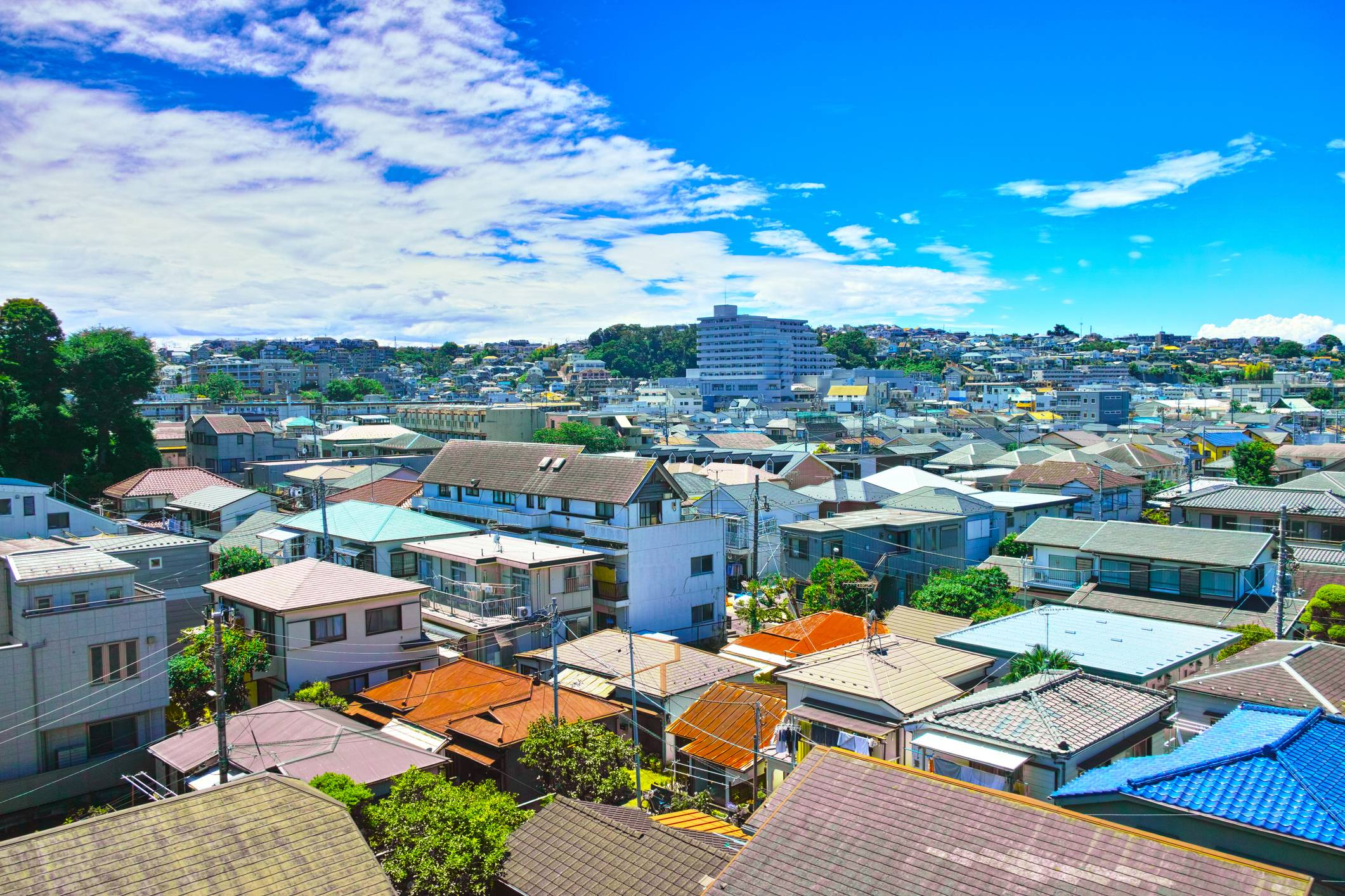 Take your pick: The COVID-19 pandemic has spurred many foreign residents to consider buying property in Japan. Realtors are here to tell you that it's not as difficult as you may think. | GETTY IMAGES