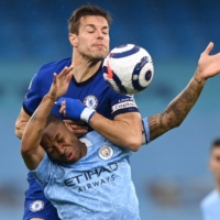 Man City made to wait for title after last-minute defeat to Chelsea