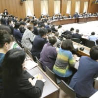 Calls for constitutional reform heat up in Japan amid pandemic