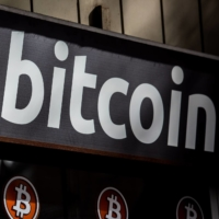 Cryptocurrency prices, including for bitcoin, have exploded at the same time as more institutional investors have poured money into virtual assets. | BLOOMBERG