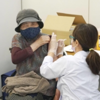 Japan ramps up vaccine distribution amid COVID-19 surge
