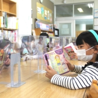 One year into the pandemic, Sendai schools confront the new normal