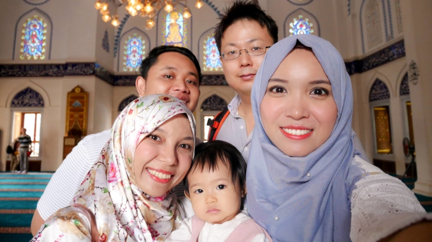 Celebrating Ramadan during a pandemic: 'As Muslims in Japan, we have to make the vibes by ourselves'