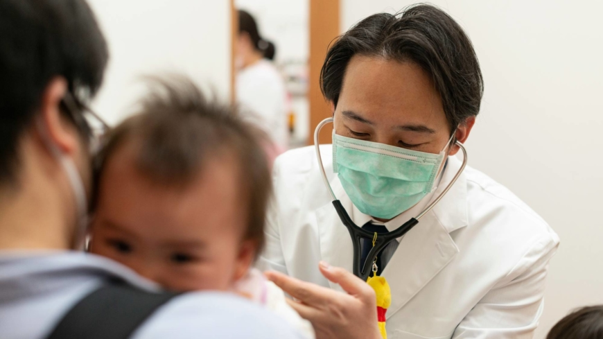 The challenges of vaccinating children against COVID-19 in Japan