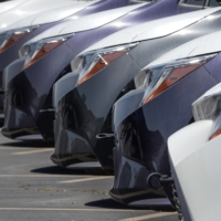 Toyota beats forecast amid pandemic, projects further growth