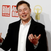 Elon Musk sends Bitcoin tumbling with shock U-turn on payments
