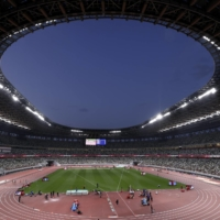 IOC expresses confidence despite public opposition to Tokyo Games