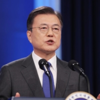 Will Moon Jae-in's appeasement policy work this time?