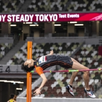 Athletes willing and eager to participate in Tokyo Olympics