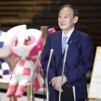Ruling lawmakers grow pessimistic about Tokyo Games