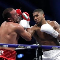 Promoter says Anthony Joshua and Tyson Fury will fight on Aug. 14 in Saudi Arabia