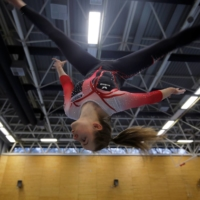 German gymnast thinks bodysuits could convince young athletes to stick with sport
