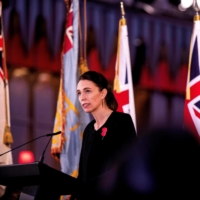 New Zealand PM vows to fight hate and study social media algorithms