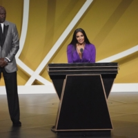 Kobe Bryant remembered in emotional Hall of Fame inductions