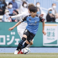Frontale beats Sapporo to set new record for undefeated streak