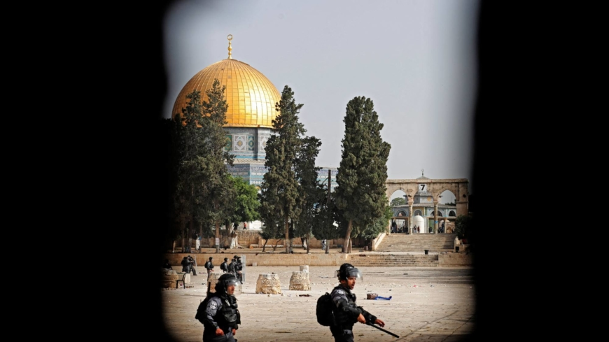 After years of quiet, Israeli-Palestinian conflict exploded. Why now?