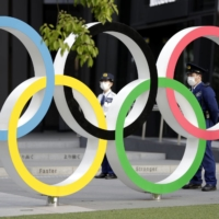 A total of 395 people have applied for 200 slots for certified sports doctors to work during the Tokyo Olympics and Paralympics. | BLOOMBERG