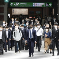Tokyo confirms 732 new COVID-19 cases on Tuesday