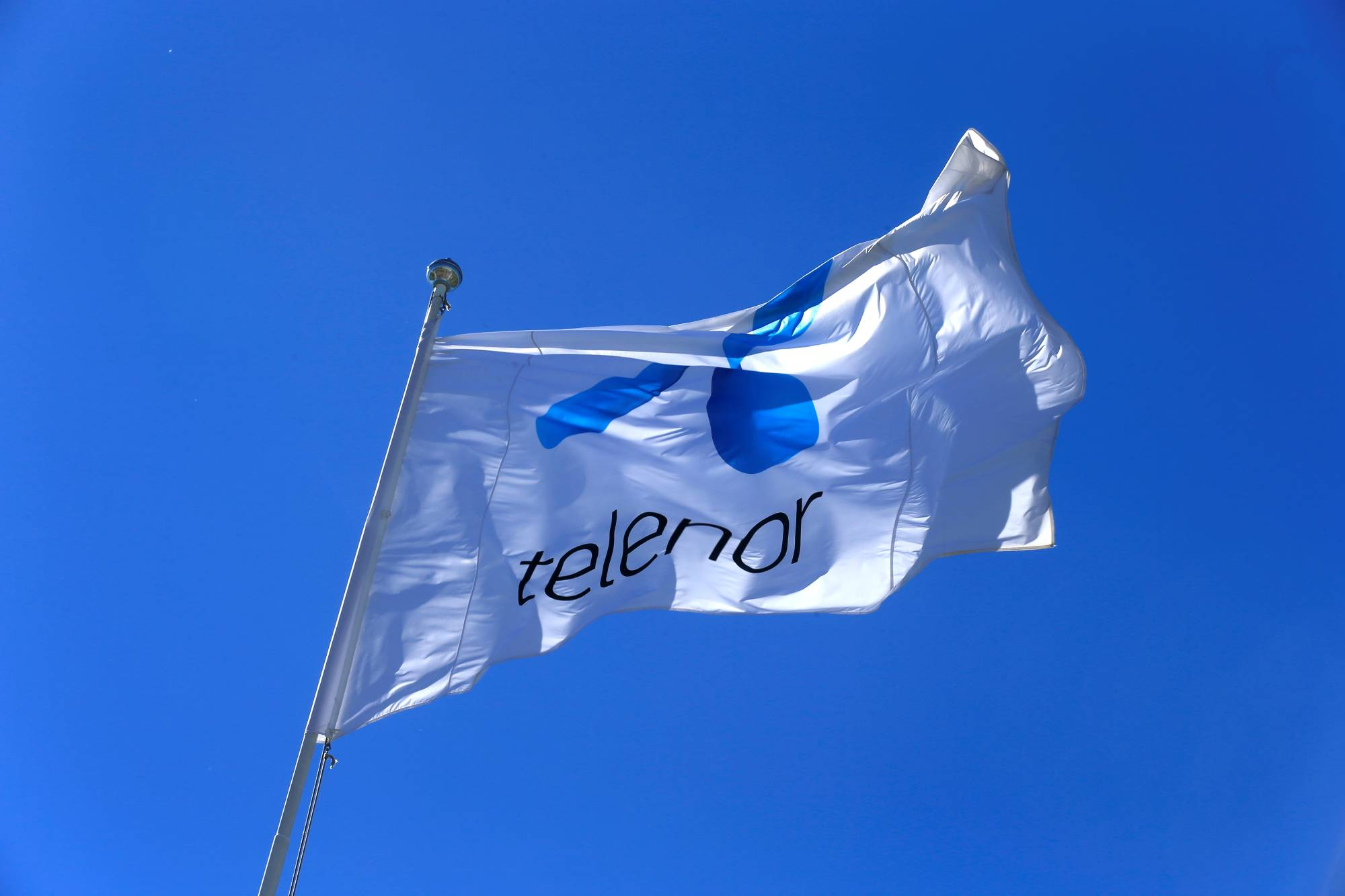 Telenor said in a Dec. 3 briefing and statement posted on its websites that it was concerned about Myanmar authorities' plans for a lawful intercept able to