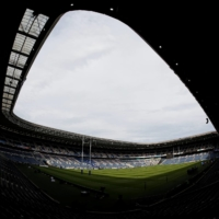 Edinburgh's Murrayfield Stadium will host up to 16,500 fans to watch the Lions take on Japan's Brave Blossoms in June. | REUTERS
