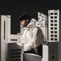 Outside the box: Daichi Yamamoto's upcoming album, 'Whitecube,' features the track 'Kill Me,' a collaboration with Chicago rapper Mick Jenkins.