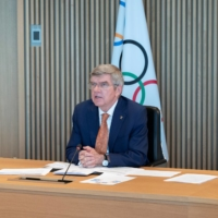 IOC President Thomas Bach to arrive for Tokyo Games on July 12