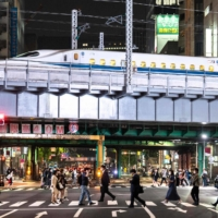 Tokyo confirmed 843 new cases of COVID-19 on Thursday.
