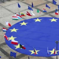 The EU-China Comprehensive Agreement on Investment, agreed by negotiators in December after seven years of talks, aimed to put EU companies on an equal footing in China and cement Beijing's status as a trusted trading partner. | REUTERS