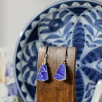 Each line and style of Nozomi Project jewelry is named after a loved one by one of the team. | LILY CROSSLEY-BAXTER