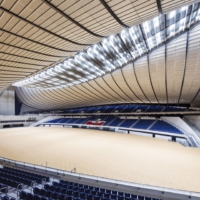 Yoyogi National Gymnasium in Tokyo proposed for cultural asset listing