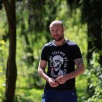 Rodion Pelin said that officials turned down his request for hospital treatment for a fractured heel and that he had to improvise his own dressings during his one-year jail term at the IK-2 male correctional facility.  | REUTERS