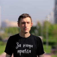 Opposition political activist Konstantin Kotov spent 18 months in IK-2 after his conviction for participating in a demonstration that didn't have official approval, a charge he denied. | REUTERS