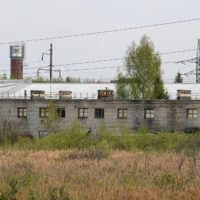 The IK-2 male correctional facility in the town of Pokrov, Russia | REUTERS