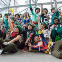 Cosplay conventions inspired by Japanese anime have been attracting fans in the United States. | ANIME NYC