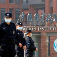 Wuhan lab staff sought hospital care before COVID-19 outbreak disclosed, report claims