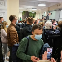 Minutes to touchdown: The moment a Belarusian dissident knew his time was up