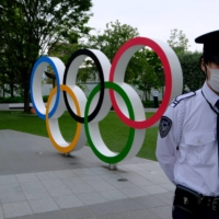 The United States has warned its citizens not to travel to Olympic host Japan, citing the growing risk of COVID-19 infection, just two months before the games are set to begin. | AFP-JIJI