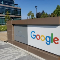 Google Chief Executive Sundar Pichai touted Starline during the company's annual developer conference last week, saying the technology has been years in the making and boasts breakthrough depth sensors, displays and media algorithms. | REUTERS