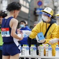 Olympic torch relay likely to be taken off public roads in Hokkaido
