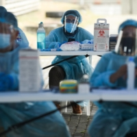 Southeast Asian states pay price for virus complacency