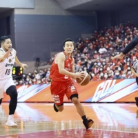 Brex and Jets set for showdown in B. League Finals