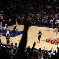 Knicks to sell playoff tickets exclusively to fully vaccinated fans