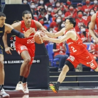 Chiba Jets move to within a game of elusive B. League title