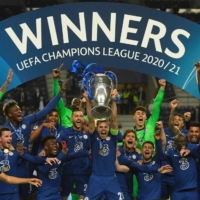 Chelsea shatters Man City's ambitions to win Champions League final