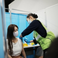 Flexible approach: Japan municipalities get OK to vaccinate more than just older people