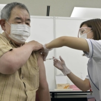 Japan may not have enough doctors and nurses to support the Olympics and Paralympics amid the ongoing spread of the coronavirus across the nation.   KYODO