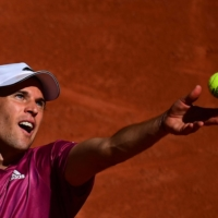 No. 4 seed Dominic Thiem knocked out of French Open in first round
