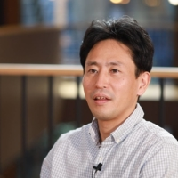 How to secure vaccines for billions? One Japanese biotech startup has an idea.