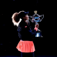 A shocking exit and a sad day for tennis
